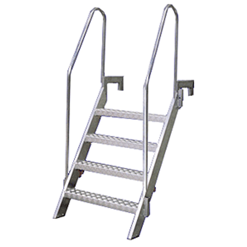 Eurosul 187 Fitas E Escadas 187 Escada Bulwark 1 2m Alum 237 Nio